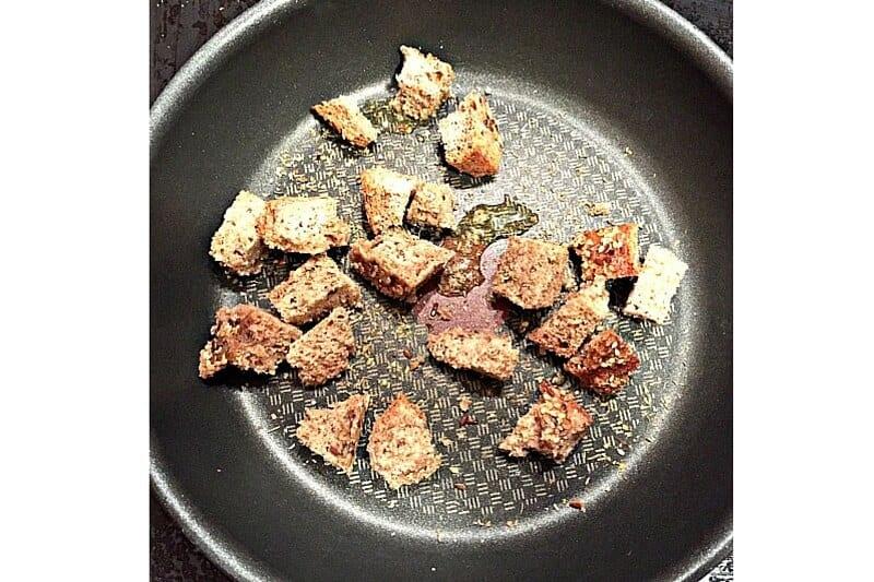 Kürbissuppe vegan Rezept