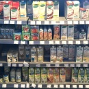 Pflanzliche Milchalternativen, nicht nur für Veganer