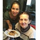 Kochen mit Oma veganer Apfelstrudel