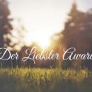 Liebster Award Vegalife Rocks Markus Cerenak