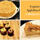 Veganer Apfelkuchen Rezept