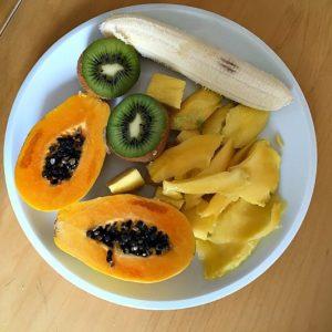 Ideen Fruehstueck Obst