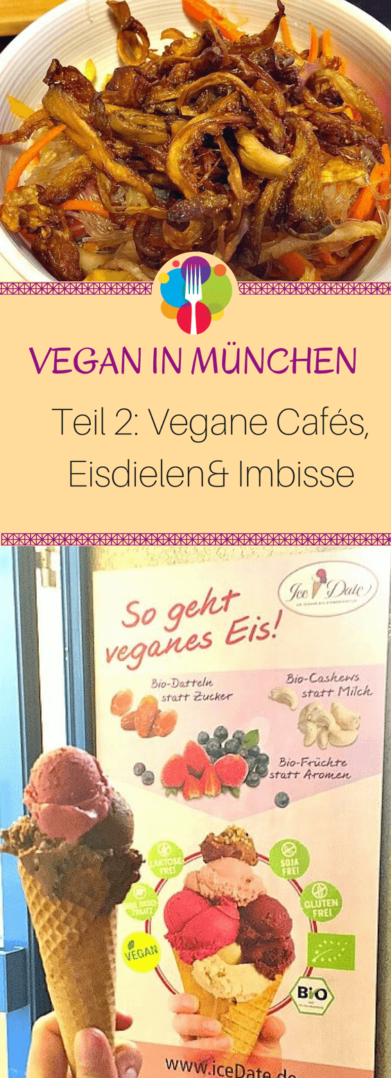 vegan essen m nchen die besten vegane caf s eisdielen guide teil 2. Black Bedroom Furniture Sets. Home Design Ideas