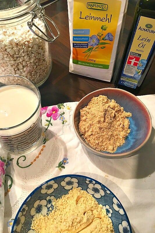 Vegane Pfannkuchen - Vegane Frühstücksideen