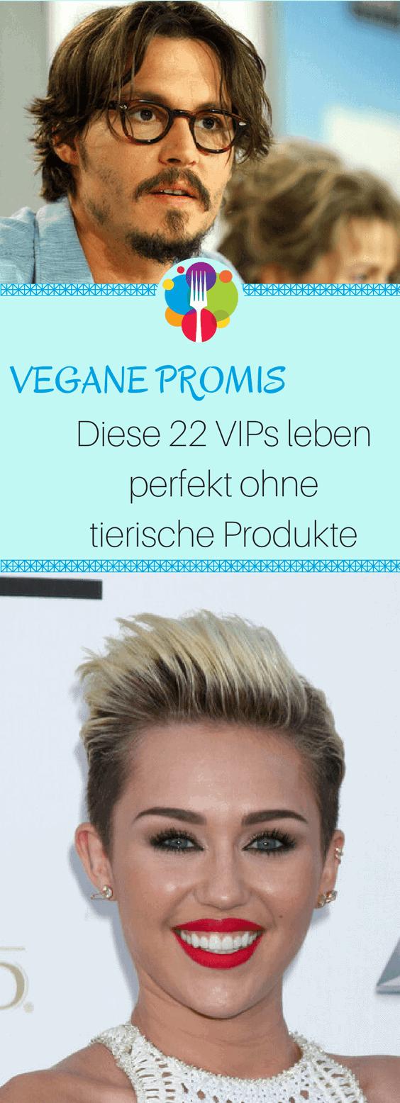 Vegane Promis