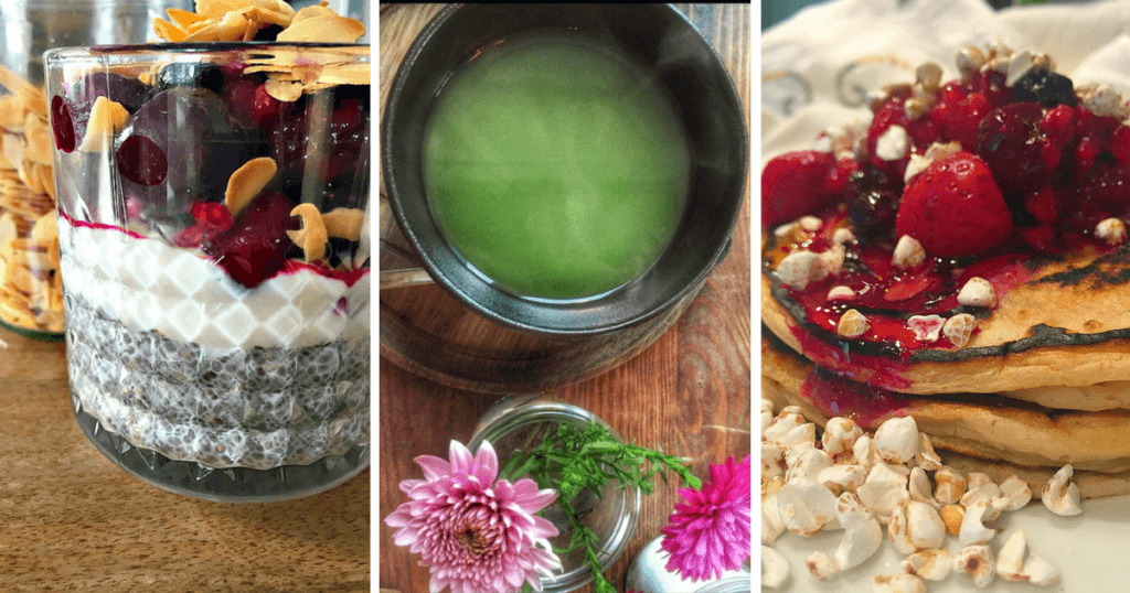 Veganes Frühstück - 22 vegane Frühstücksrezepte süß & herzhaft