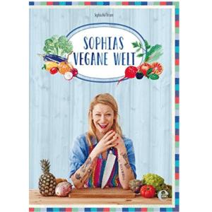 buch-sophia-hoffmann-sophias-vegane-welt