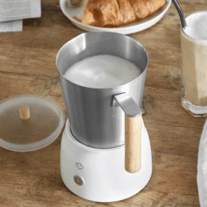 Elektrischer Milchaufschaeumer