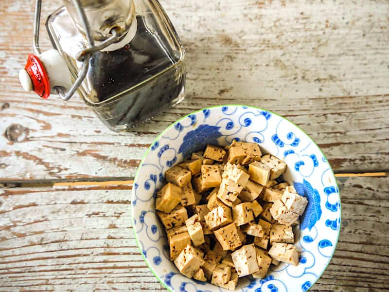 Rezepte mit Quinoa vegan