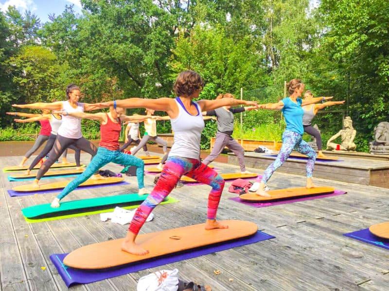 kundalini yoga festival deutschland