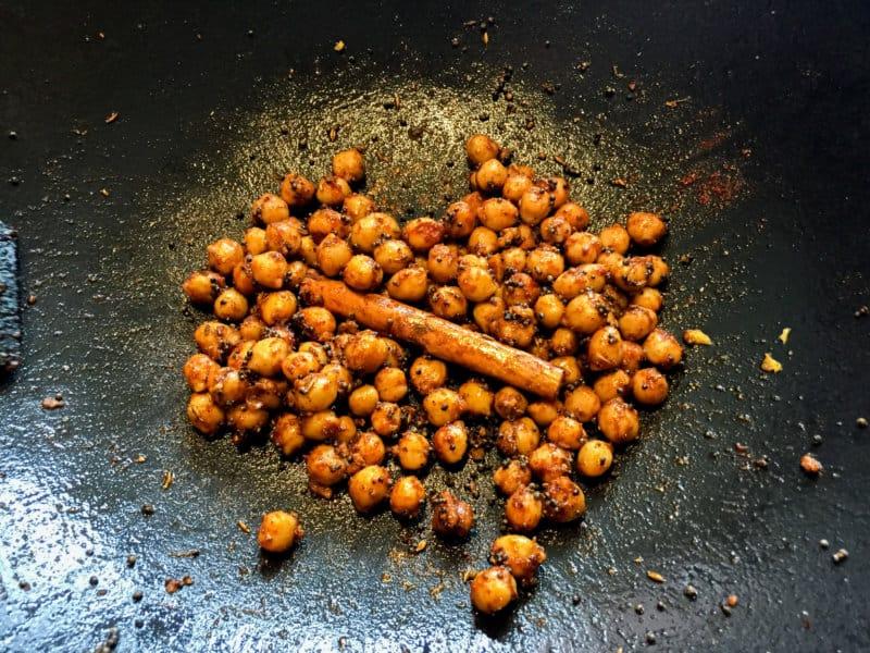vegan essen kochbuch curry