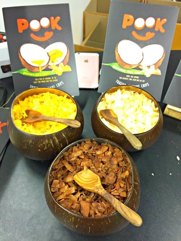 Coconut Chips vegan Köln