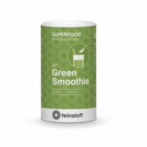 Green Smoothie Pulver