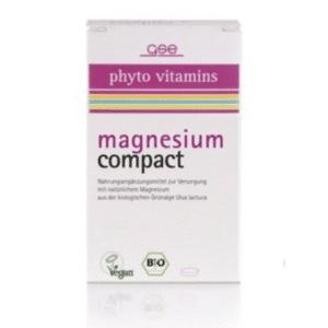 Magnesium-compact