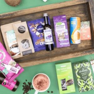 Vegana-Foodbox