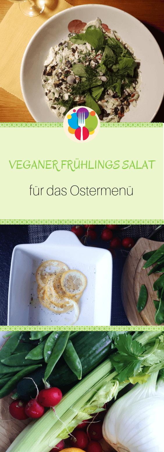 vegane Ostern