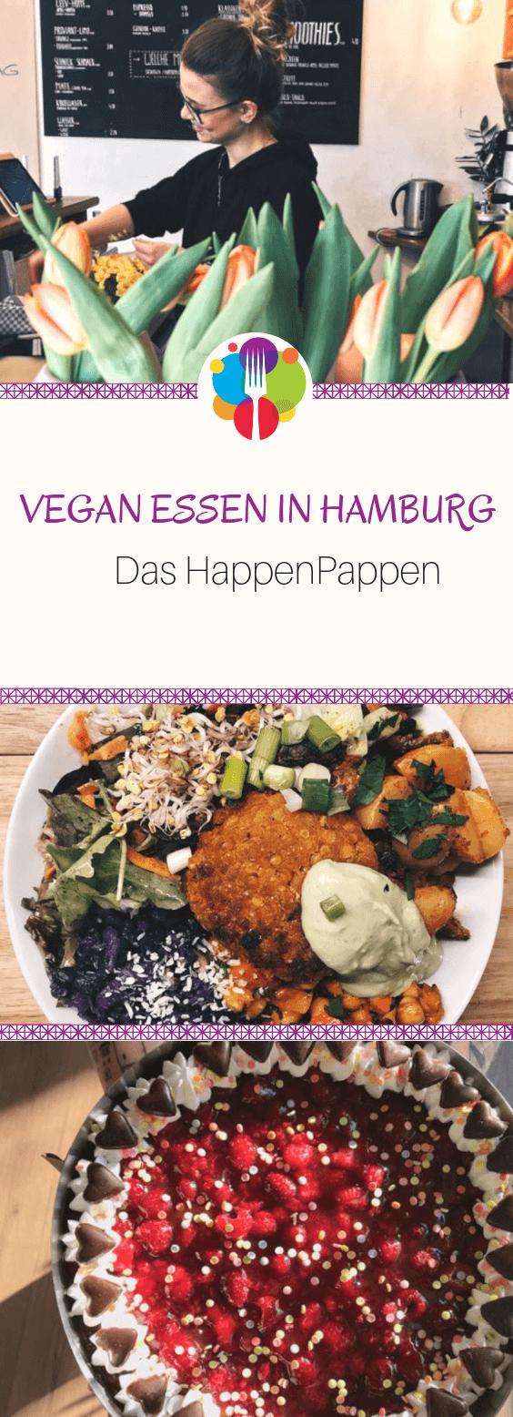 Vegan Restaurant Hamburg