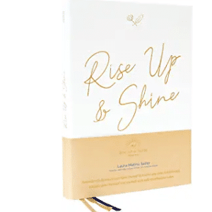 rise up and shine journal