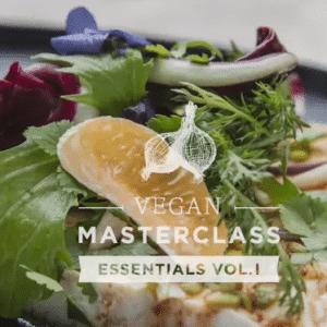 vegane masterclass