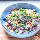 Thai Style Reissalat Rezept